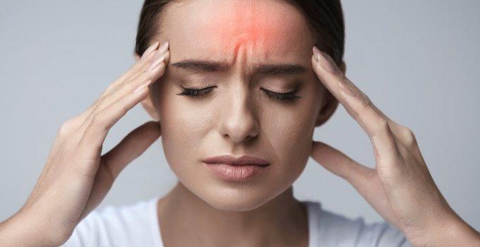 Sir Dard Ka Fori Ilaj - Brain Pain Solution At Home