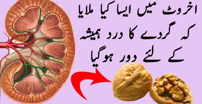Kidney Pain Treatment