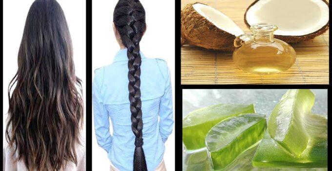 Get Long Hair In 7 Days - Balon Jitna Chayen Utna Lamba Kareb